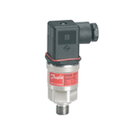 MBS 2050 Compact Pressure Transmitters with Ratiometric Output and Pulse Snubber