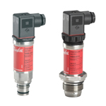 Flush Diaphragm Transmitters