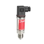 MBS 4050 Pressure Transmitters with Pulse Snubber (high pressure codes)