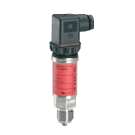 MBS 4500 Pressure Transmitters with Adjustable Zero and Span (low pressure codes)