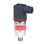 MBS 3050 Compact Pressure Transmitters with Pulse Snubber, Voltage Output