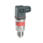 MBS 3150 Compact Pressure Transmitters with Pulse Snubber for Marine Applications