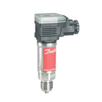 MBS 33M Pressure Transmitters for Marine Applications