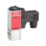 MBS 5150 Block-type Pressure Transmitters with Pulse Snubber for Marine Applications