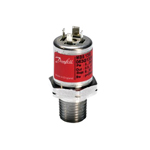 MBS 1350 OEM Pressure Transmitter with Dual Output and Pulse Snubber