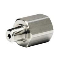 060G1022 G 1/2 female / G 1/4 male Adapter