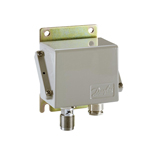 EMP 2 Box-type Pressure Transmitters (low pressure codes)