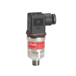 MBS 2250 Compact Pressure Transmitters for High Temperature