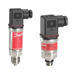 Heavy Duty Hydraulic Transmitters