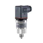 MBS 1750 Pressure Transmitters with Pulse Snubber for General Purpose
