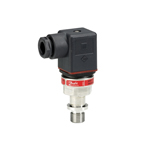 MBS 1900 Pressure Transmitter for Air and Water Applications