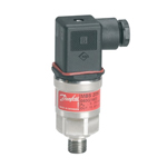 MBS 2050 10-90% Ratiometric Output Transmitters and Pulse Snubber