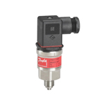 MBS 3100 Compact Pressure Transmitters for Marine Applications