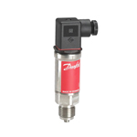 MBS 33 Pressure Transmitters for General Industry (low pressure codes)