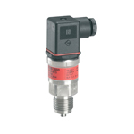 MBS 3050 Compact Pressure Transmitters with Pulse Snubber