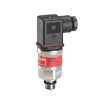 MBS 3250 Compact Pressure Transmitters with Pulse Snubber