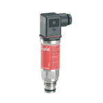 MBS 4010 Pressure Transmitters with Flush Diaphragm