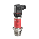 MBS 4510, Pressure Transmitters with Flush Diaphragm (low pressure codes)