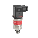 Pressure Transmitters for High Temperatures