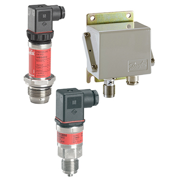 Transmitters - Low / High Pressure Duty