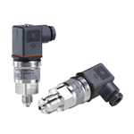 Pressure Transmitter 4-20mA 0-600 Bar Preferred Range