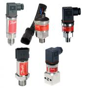 Voltage Output Transmitters