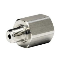 060G1023 G 1/2 female / G 3/8 male Adapter