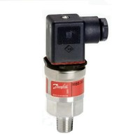 060G3847 Danfoss MBS3200 0 to 200 psi G  4-20mA Transmitter